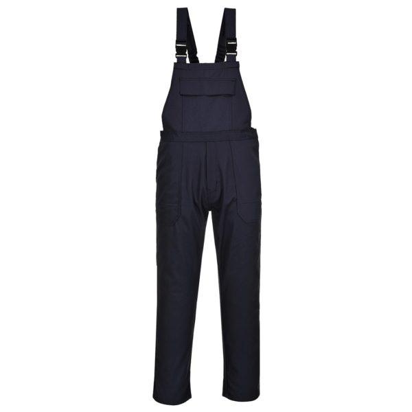Spodnie BIZ4 Trudnopalne Typ Szwedzki Gr.330