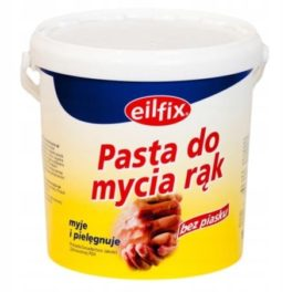 Pasta BHP EILFIX/MERIDA 0,5L