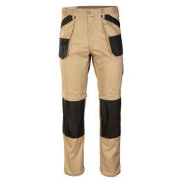 Spodnie Do Pasa BRIXTON-PRACTICAL