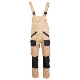 Spodnie Robocze Typ Szwedzki BRIXTON-PRACTICAL