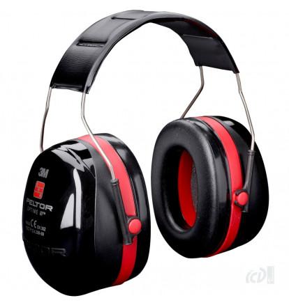 Ochronniki Słuchu OPTIME III H540A