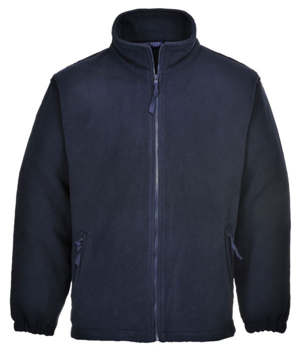 Bluza Robocza Polar Aran Fleece F205