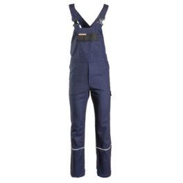 Spodnie Robocze Typ Szwedzki BRIXTON NATUR