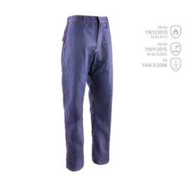 Spodnie Robocze Do Pasa PROFLAM ANTISTATIC
