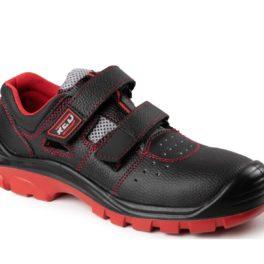 Sandał Roboczy MAX-POPULAR RED S1