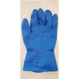 Rękawice Nitrylowe, Oburęczne AM-06